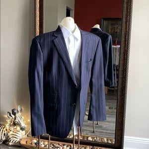 Lauren Ralph Lauren Mens Suit